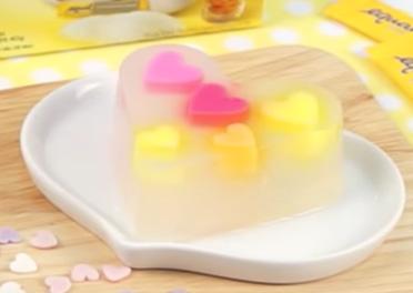 Heart Jelly
