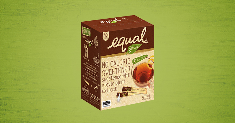 Prodshot Stevia Sticks