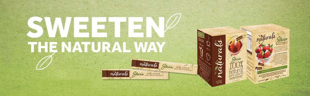 equal stevia