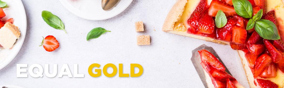 equal gold
