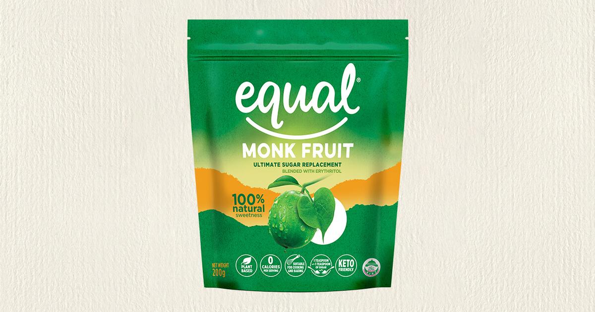Product TileMonk Fruit Natural Sugar Replacement s